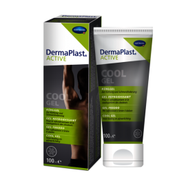 Gel réfrigérant Cool Gel Dermplast® Active