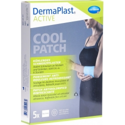 Pansement refroidissant patch Active Cool Dermaplast®