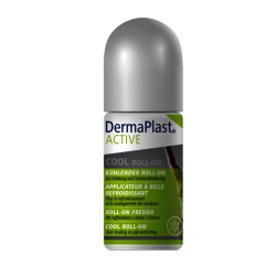 Roll-on refroidissant Dermaplast® Active