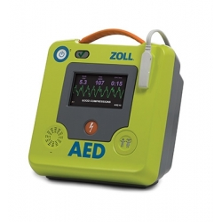 Défibrillateur ZOLL AED 3 BLS
